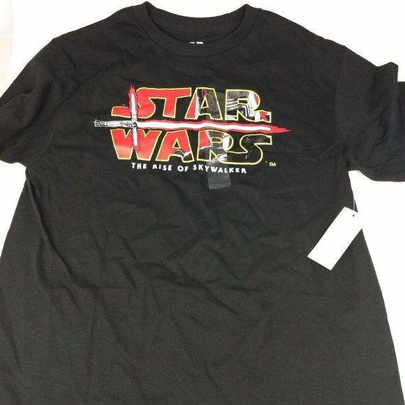 Mad Engine Shirts Tops Star Wars Rise Of Skywalker Kids Tshirt 1214 Nwt Poshmark